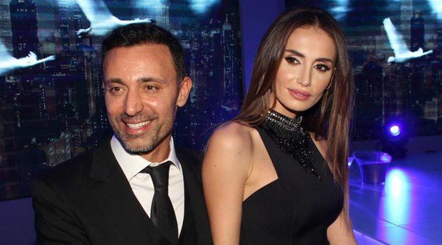 Mustafa Sandal - Emina Sandal çiftinden ayrılık açıklaması!
