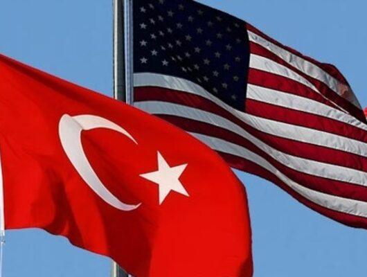 Son dakika! Beyaz Saray'dan Türkiye açıklaması