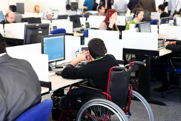 Engelli maaşı 2021 değişti: 2021 engelli aylığı ne kadar arttı? Engelli parası Ocak 2021'de ne zaman, ne kadar verilecek?