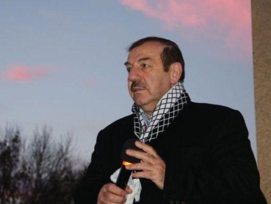 Son dakika: Esenyurt Belediye Başkanı istifa etti!