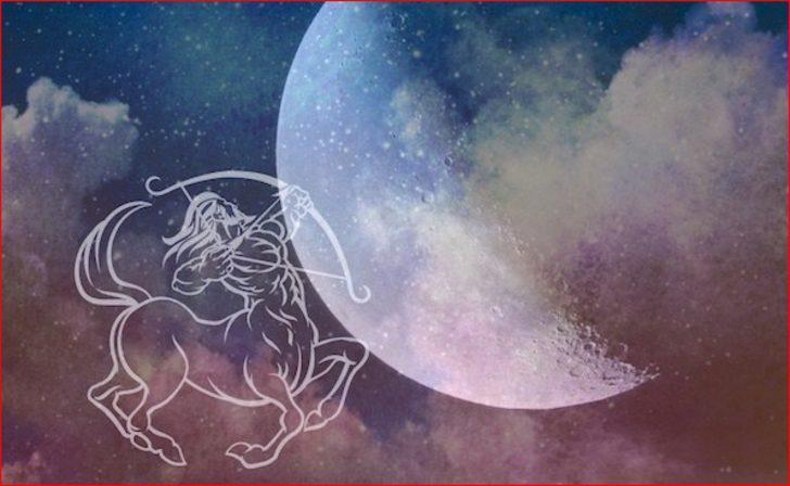 Yeni Ay yay burcunda! Sen değişirsen, dünya değişir