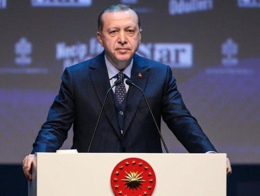 Cumhurbaşkanı Erdoğan: Daha son sözümüzü söylemedik