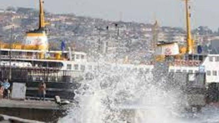 İstanbul hava durumuyla ilgili Meteoroloji'den kritik uyarı!