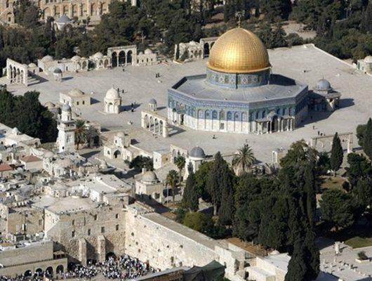 Pence'in İsrail ziyaretindeki protokol detayı, tartışma yarattı
