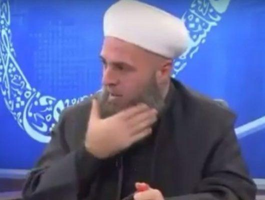 'Sakalsız erkek' tartışması: Allah muhafaza bir sürü düşünceye girersin