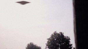 'Pentagon milyonlarca dolar bütçeli UFO programı yürüttü'