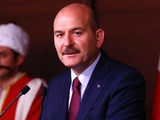 Ankara'da büyük yankı uyandıracak iddia: Süleyman Soylu, ocak ayında kabinenin dışında kalacak