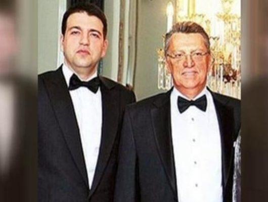 Yavuz Yılmaz, son telefonu babası Mesut Yılmaz'a etti