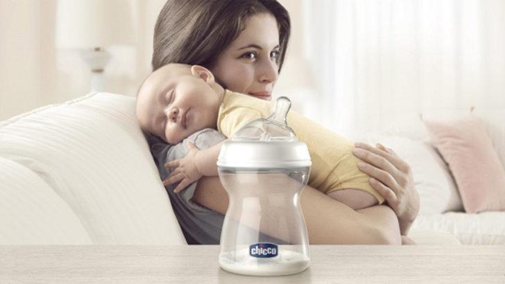 4 Adımda Anne Sütü Mucizesi ve Beslenmenin Önemi