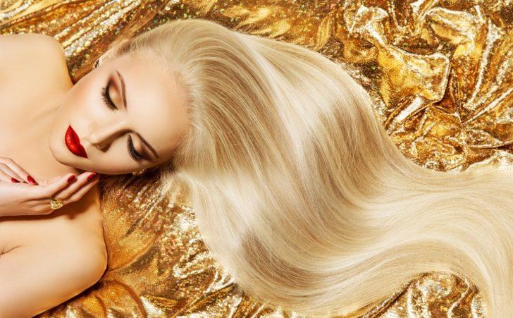 Saçlarınızı hızlı uzatacak 18 yararlı bilgi