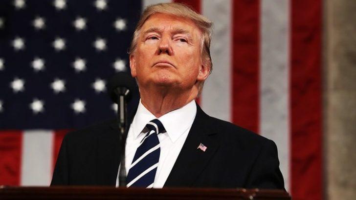 ABD Başkanı Trump o ülkeleri tehdit etti