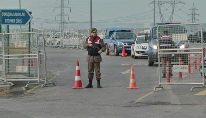 Jandarma alarma geçti! Kuş uçurtmadılar