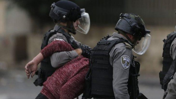 İsrail polisi 2 Türk vatandaşını yeniden gözaltına aldı