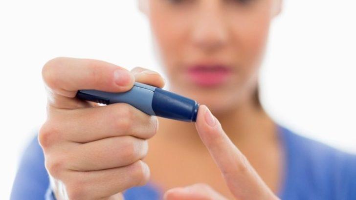 Diyabet hastalarına kaliteli yaşam için 5 altın öneri