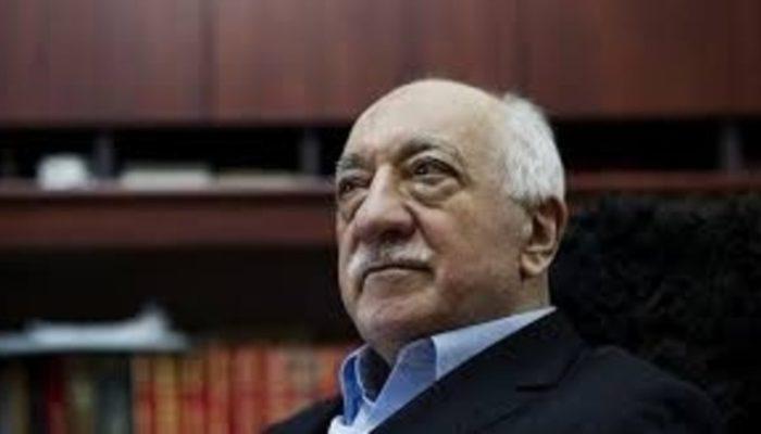 Fetullah Gülen'den şok talimat: Kılıcın hakkını verin!