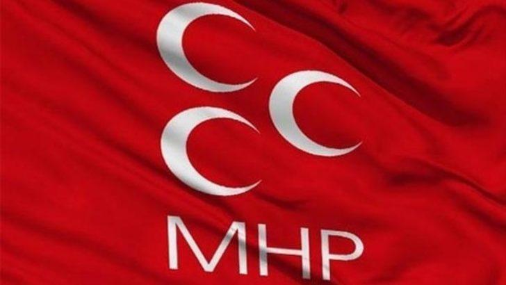 MHP'yi karıştıran ihraç! 120 kişi istifa etti