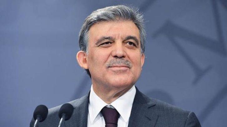 'Abdullah Gül tepkileri dikkate bile almaz'