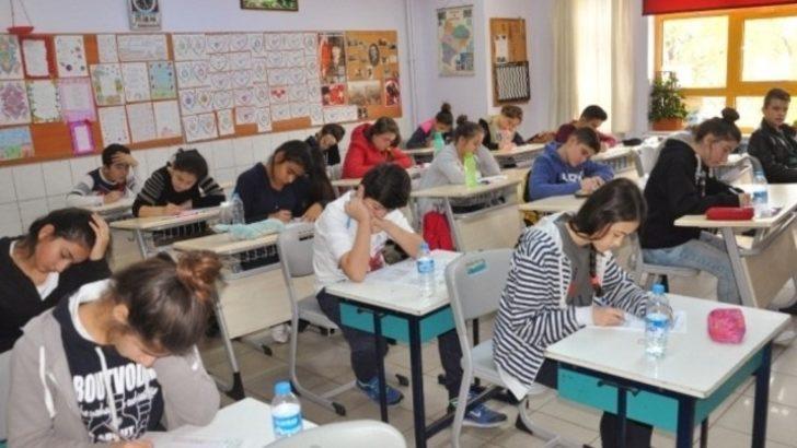 MEB, liseye geçiş sınavı örnek sorular yayımlandı! İşte sözel ve sayısal örnek testler