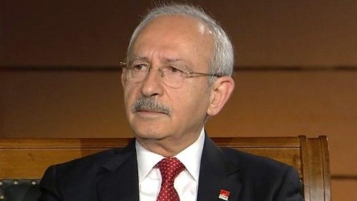 CHP lideri Kılıçdaroğlu'ndan flaş iddia: AKP içinde de rahatsız olanlar var