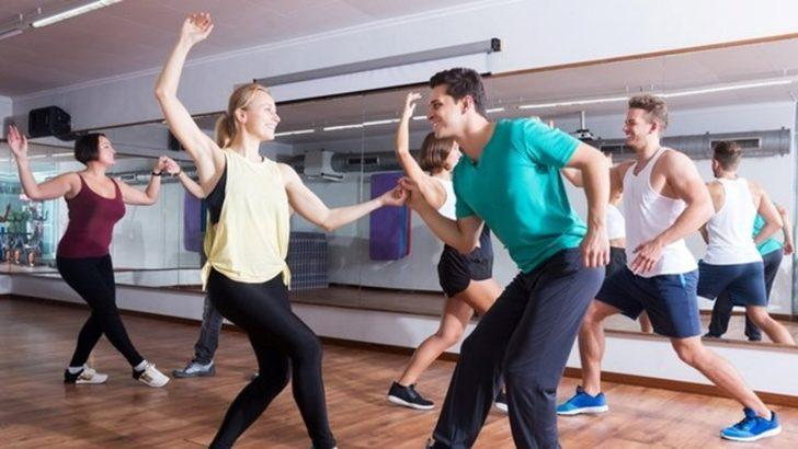 Dans hem bedeni hem beyni iyileştiriyor