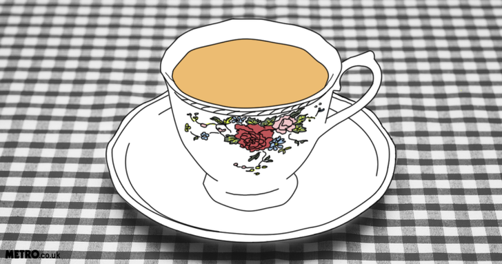 Vajinaya bitkisel çay