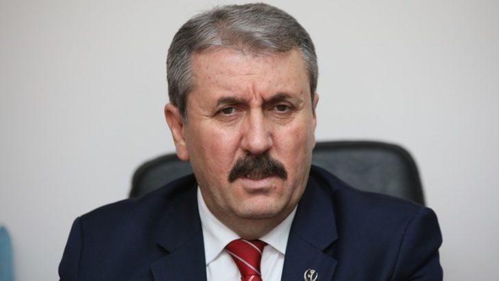 Cumhurbaşkanı Erdoğan çağırdı! AK Parti Genel Merkezinde sürpriz görüşme!
