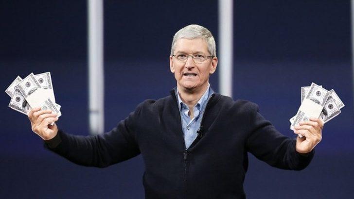 iPhone X satışları kime yaradı?