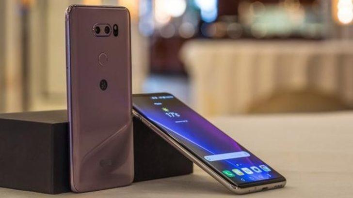 LG V30 ne zaman satışa çıkıyor? İşte o tarih