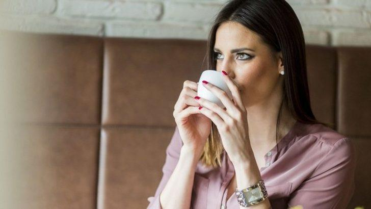 Günde üç fincan kahve içmek diyabet, kalp rahatsızlıkları, bunama ve kanserden koruyor