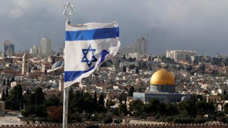 İsrail resmen bombayı patlattı! Kudüs'le ilgili skandal karar!