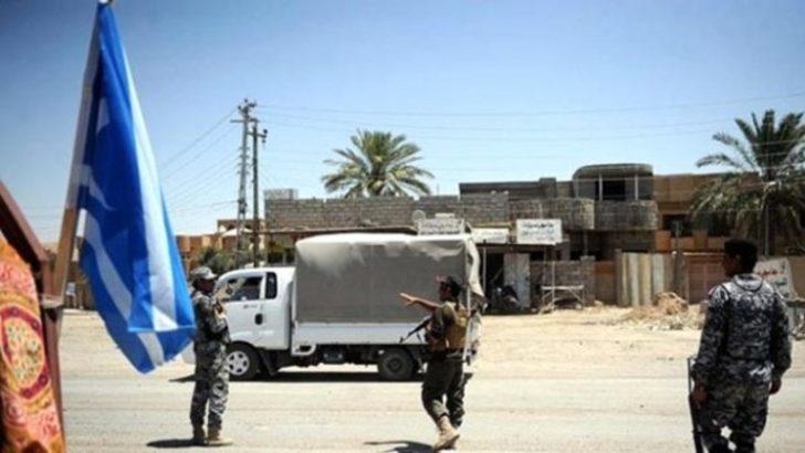 Irak Türkmen Cephesi askeri bölge sorumlusuna suikast!