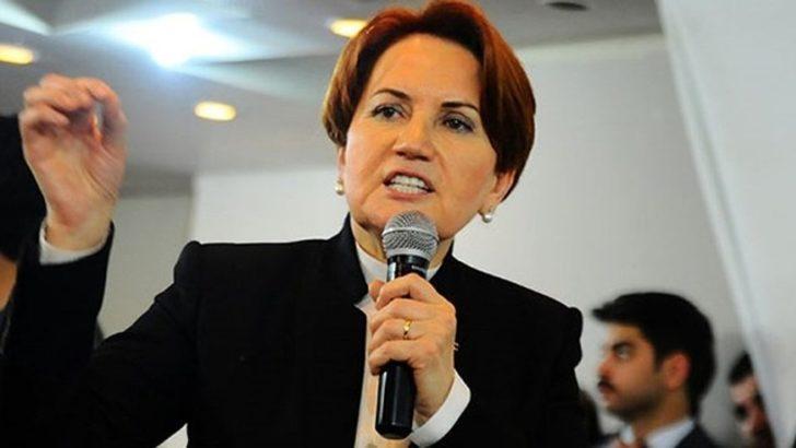 YSK flaş 'İYİ Parti' kararının gerekçesini açıkladı