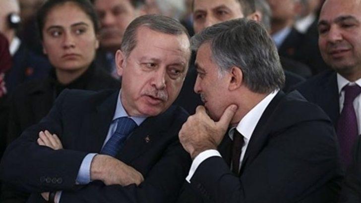 'Erdoğan'la polemik yaşayan Abdullah Gül'e, AKP'lilerin ziyaretleri bıçak gibi kesildi'