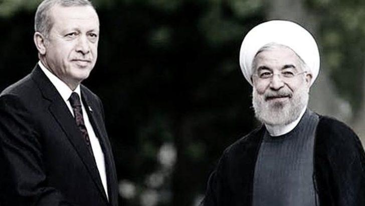 Erdoğan'dan İran ile son dakika görüşmesi