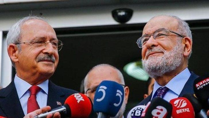 Siyaset kulislerini hareketlendiren randevu! Kılıçdaroğlu'nu ziyaret edecek