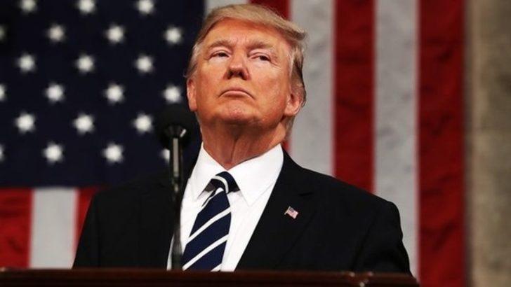 ABD'den çok kritik İran açıklaması! 'Büyük destek göreceksiniz'