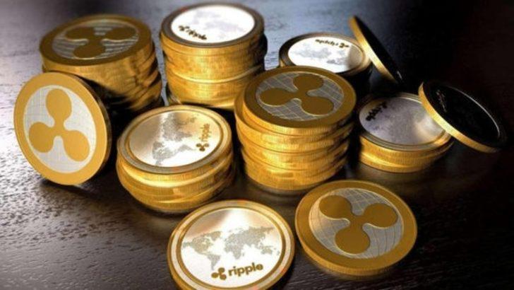 Bitcoin'deki çılgınlık Ripple'a kaydı