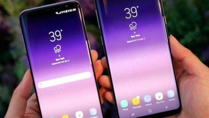 Samsung 320 milyon telefon satmayı planlıyor!