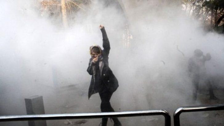 İran'da son dakika! 'Protestolar sona erdi' iddiası