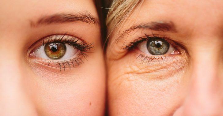 Güzel, parlak, genç bir cildiniz olabilir. İşte püf noktaları…