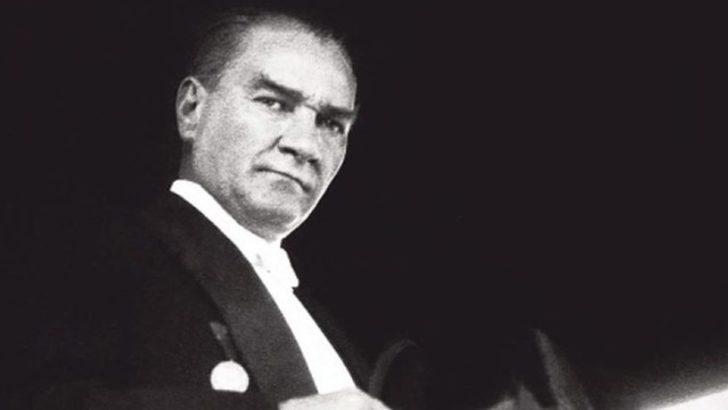 'İranlı zengin çocuklar'dan Atatürk paylaşımı