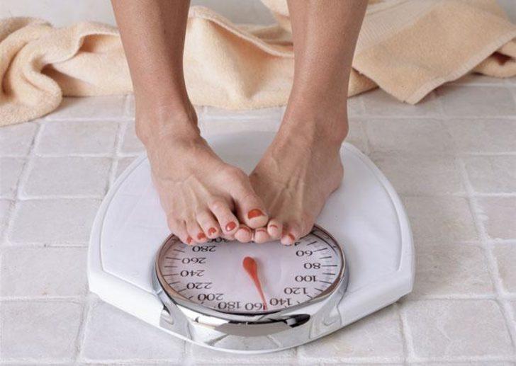 Açıklanamayan kilo kaybı