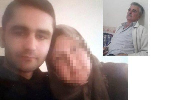 Sevgilisi ile kaçan 50 yaşındaki kadın, kocasının yaklaşmasını çaresizlikle izledi