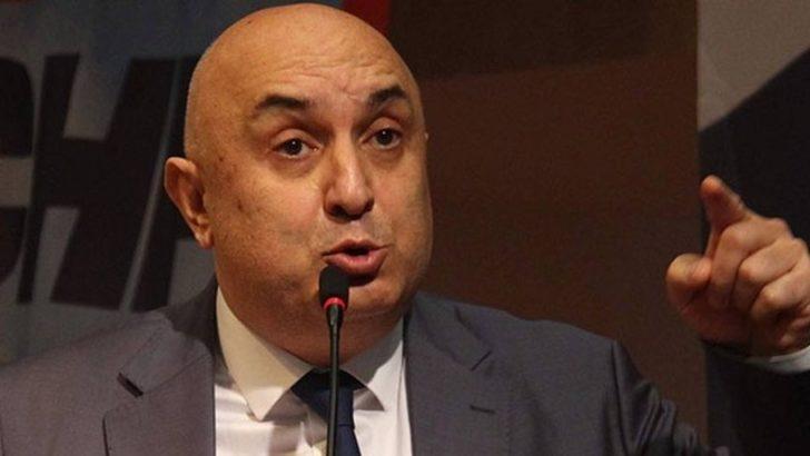 Süleyman Soylu için şok sözler: Dönmeyi çok iyi beceren İçişleri Bakanı!