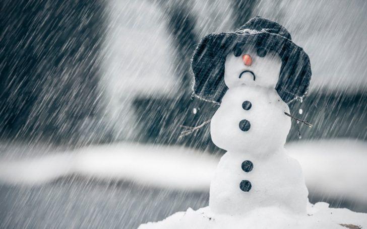 Sizi de etkilemiş olabilir! Kış depresyonuna dikkat…