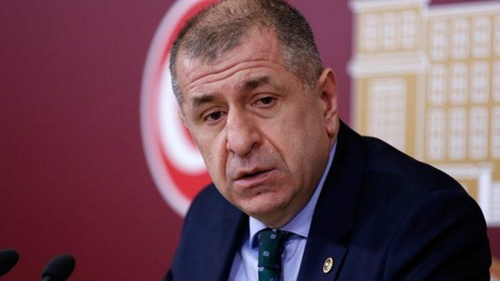 Ümit Özdağ'dan 'silahlı kamplar' için flaş iddia: Nokta da verebiliriz