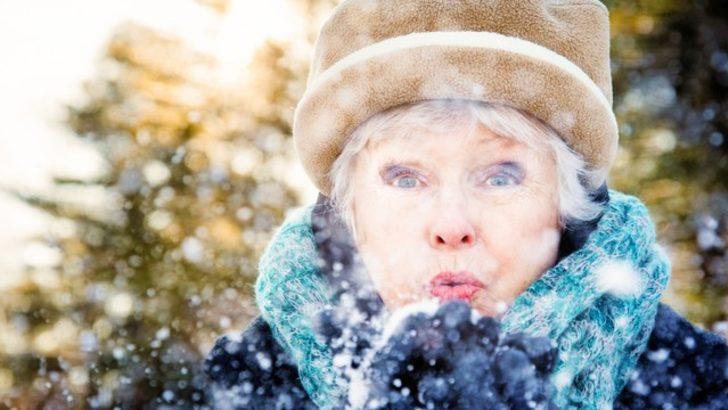 Soğuk hava kolesterolü tetikliyor!