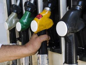 Petrol fiyatları 75 dolara kadar tırmandı