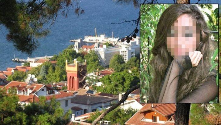 Kınalıada'da yılbaşı gecesi tecavüz dehşeti!