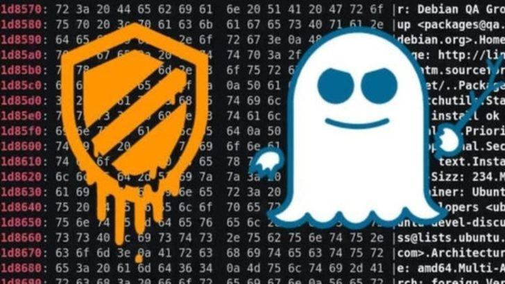 Microsoft'un Spectre güncellemesi AMD'li bilgisayarları vurdu!